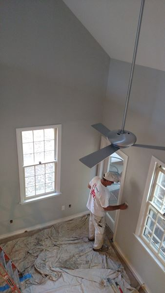 Interior Painting in Guildford, CT