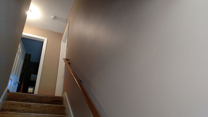 Interior Painting on Kachina Way in Madison, CT
